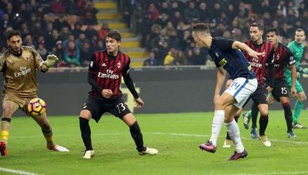 milaninter perisic novantesimo